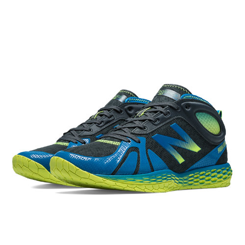 Fresh Foam 80 Men's High-Intensity Trainers Shoes - (MX80)