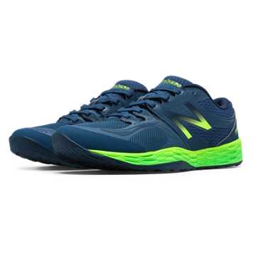 New Balance Exclusive Fresh Foam 80v2, Gravity with Toxic