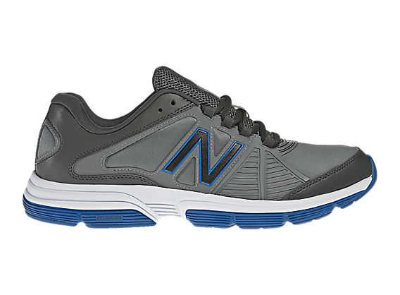 New Balance 813, Grey with Blue