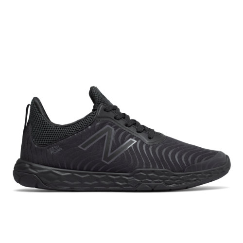 New Balance Fresh Foam 818v3  - Black/Magnet