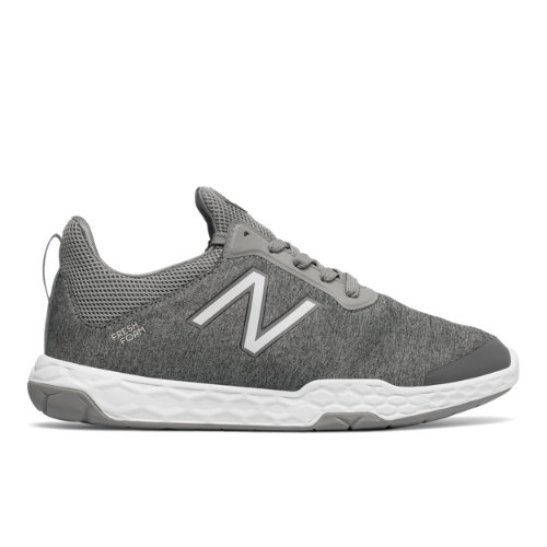 New Balance Fresh Foam 818v3  - Castlerock/White