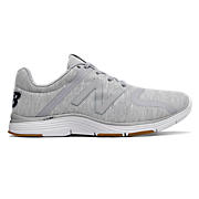 New Balance 818v2 Trainer, Silver Mink with Pigment