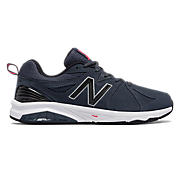 New Balance 857v2 Suede, Charcoal