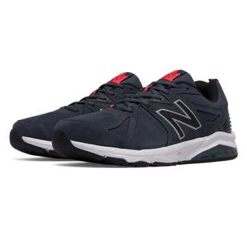New Balance New Balance 857v2 Suede, Charcoal
