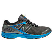 New Balance 877, Grey with Blue