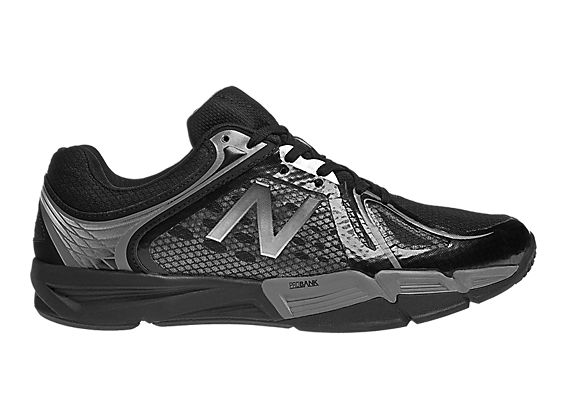 New Balance 997v2, Black with Grey