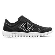 New Balance MX99v2, White with Reflective Black