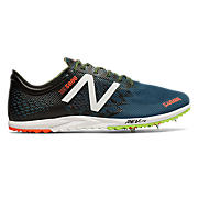 XC5000v3 Spike, Moroccan Blue with Black