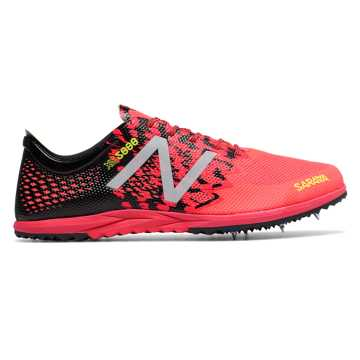 New Balance XC5000v3 Spike, Pink with Black