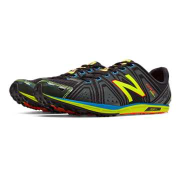 New Balance XC700v3 Spikeless, Pigment with Yellow