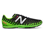XC700v5 Spike, Thunder with Energy Lime