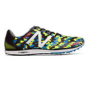 XC700v4 Spike, Black with Yellow