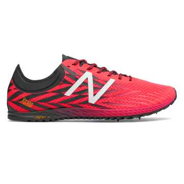 XC900 Spike, Bright Cherry with Black