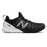 New Balance MXQIKv3, Black with White
