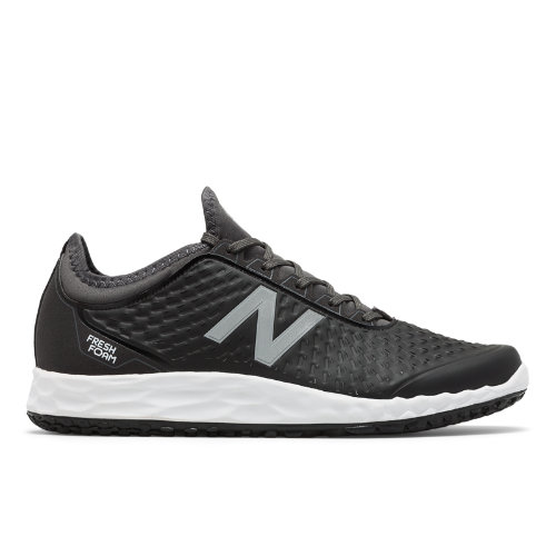 New Balance Fresh Foam VAADU  - Black/White/Magnet