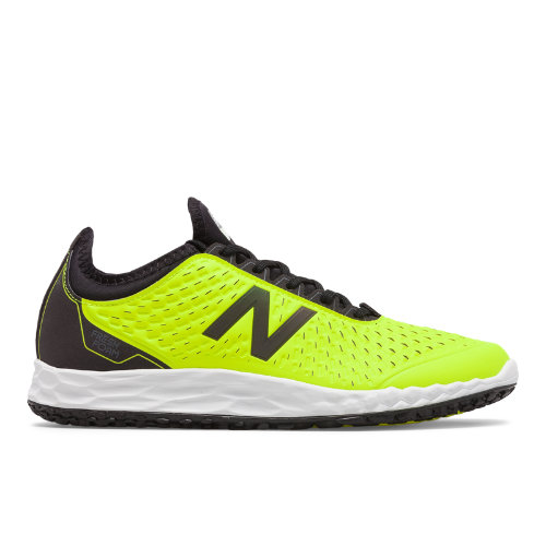 New Balance Fresh Foam VAADU  - Hi-Lite/Black