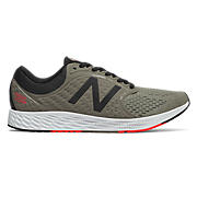 Men's Zante v4, Grey with Black