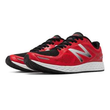 New Balance Fresh Foam Zante v2 Team, Red