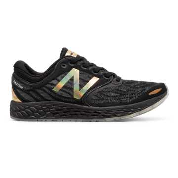 New Balance Fresh Foam Zante v3 Exchange Pack, Black