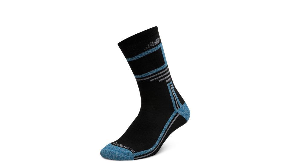 new balance no show men's socks
