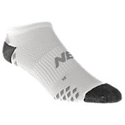 No Show Minimus (1 pair), White