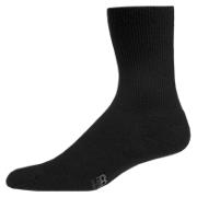 Diabetic Crew (1 pair), Black