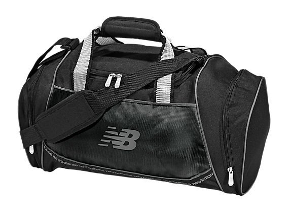 Momentum Small Duffel, Black
