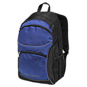 Momentum Backpack, Classic Blue with Black