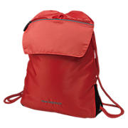 Performance Sack Pack, Red