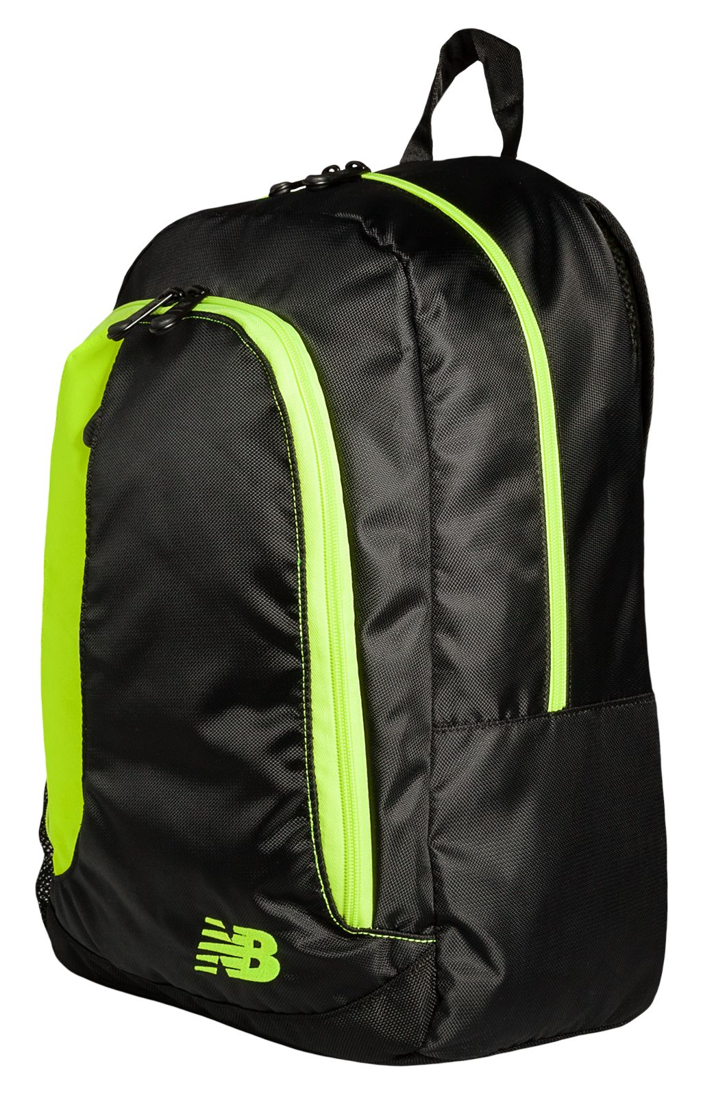 New Balance Passport Backpack Adult Black