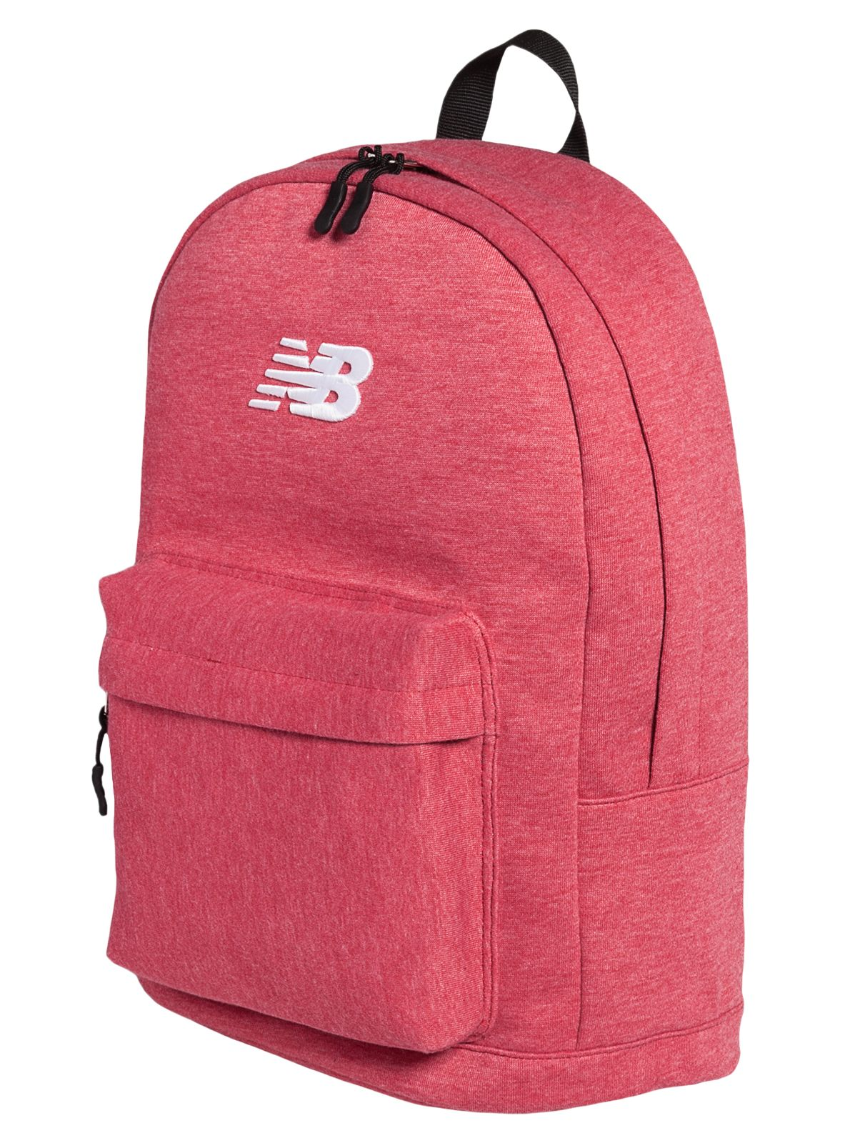 New Balance Deluxe Classics Backpack Adult Red