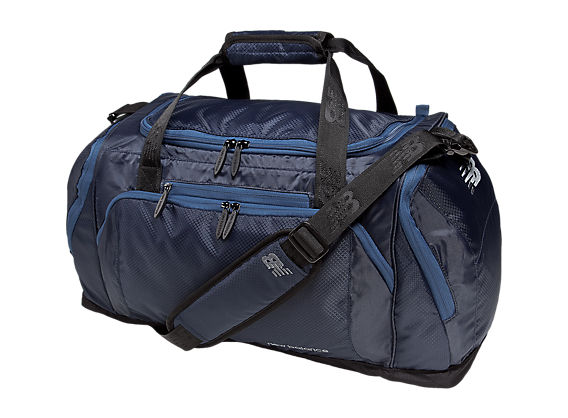 Performance Duffel, Navy