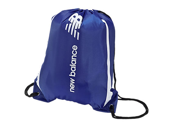 Endurance Drawstring Sackpack, Classic Blue
