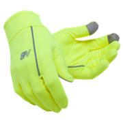 Endurance Lightweight Running Glove, Hi-Lite