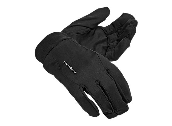Adapter Glove, Black