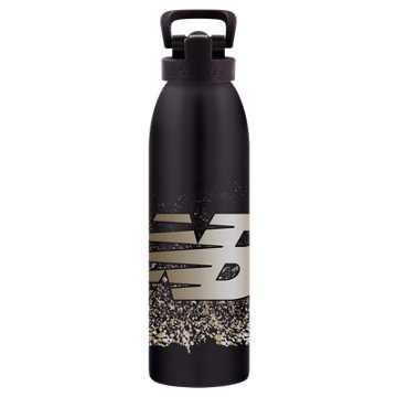 New Balance 24 oz Classic Bottle, Black