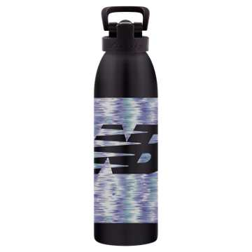 New Balance 24 oz Classic Bottle, Black