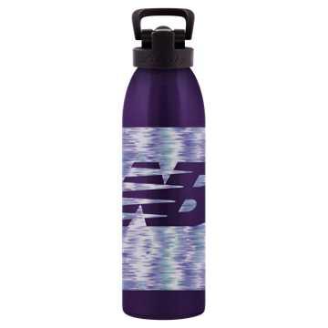 New Balance 24 oz Classic Bottle, Purple
