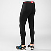 Base Layer Compression Legging, Black