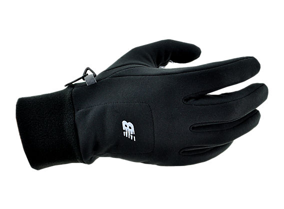 Power Runner NB Glove, Black