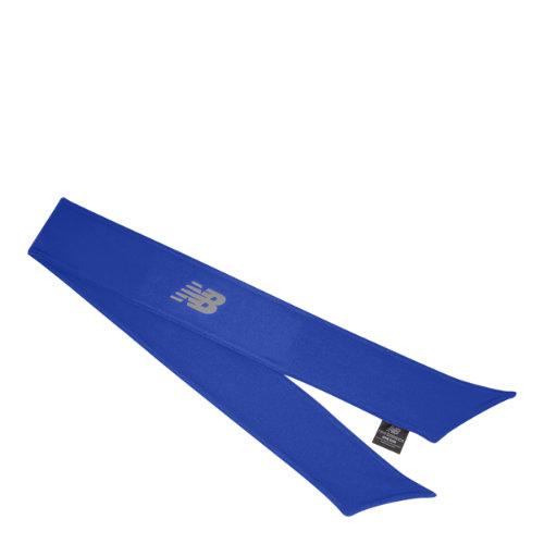 New Balance Men\\\'s & Women\\\'s Tie Back Headband