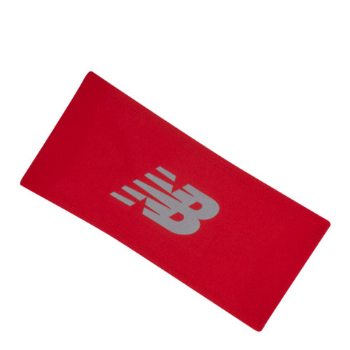 This one-size-fits-all women\\\'s headband proudly displays our logo.