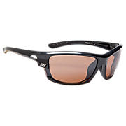 Performance Sunglasses, Grey with Copper