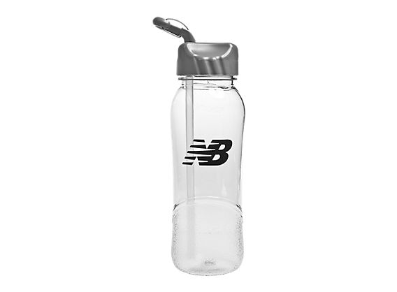 700 mL Tritan Water Bottle, Grey