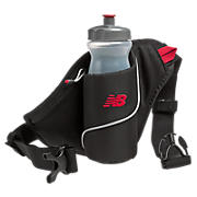 New Balance Bottle Belt, Black