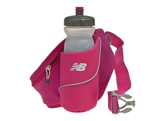 New Balance Bottle Belt, Berry