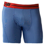 "Sport Brief 6"", Blue"