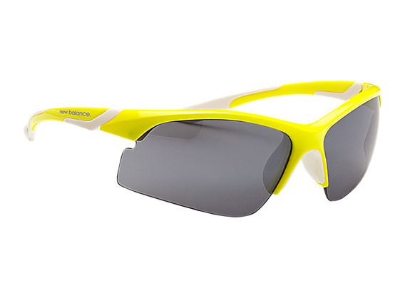 Performance Sunglasses, Yellow