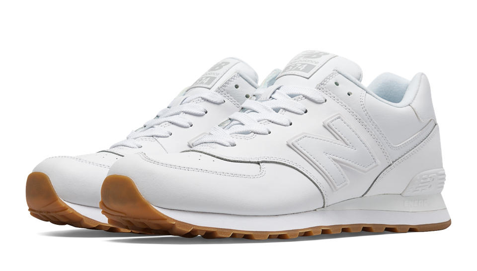 white new balances