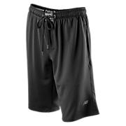 After Workout Short, Black